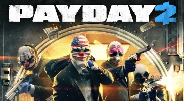 Payday 2: Crimewave Edition release date - Xbox One