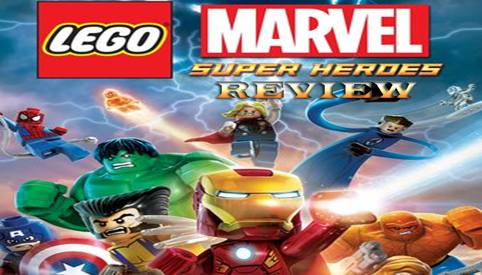 LEGO Marvel Super Heroes (Xbox One) - Review | TheXboxHub