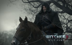The Witcher 3: Wild Hunt released - Xbox One