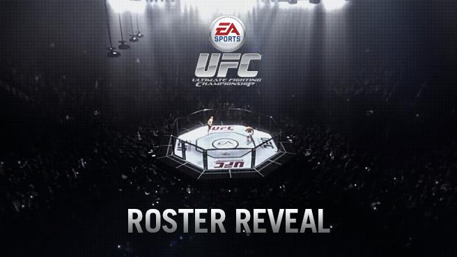 UFC ROSTER REVEAL