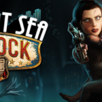 Bioshock Infinite Burial At Sea Episode Two preview