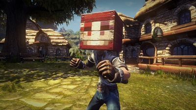 Additional Fable Anniversary content detailed | TheXboxHub