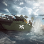 Battlefield 4 on Xbox 360 gets hit with another patch