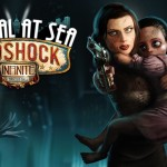 Bioshock Infinite Burial At Sea – Episode 2 out now. Launch Trailer included.
