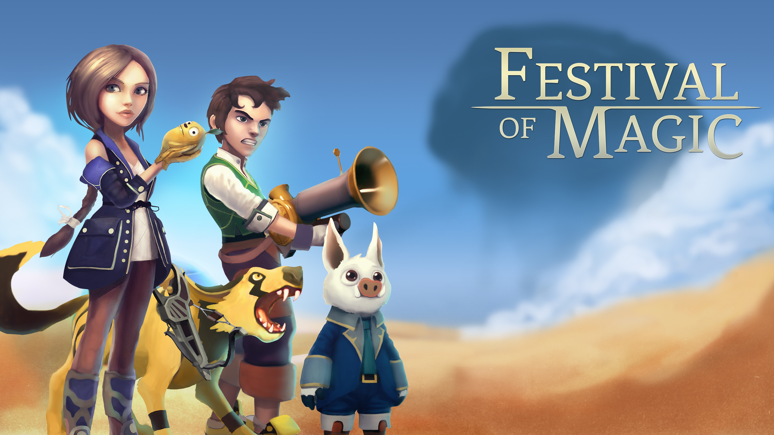 Bringing earthlock festival of magic to the xbox one at the same time