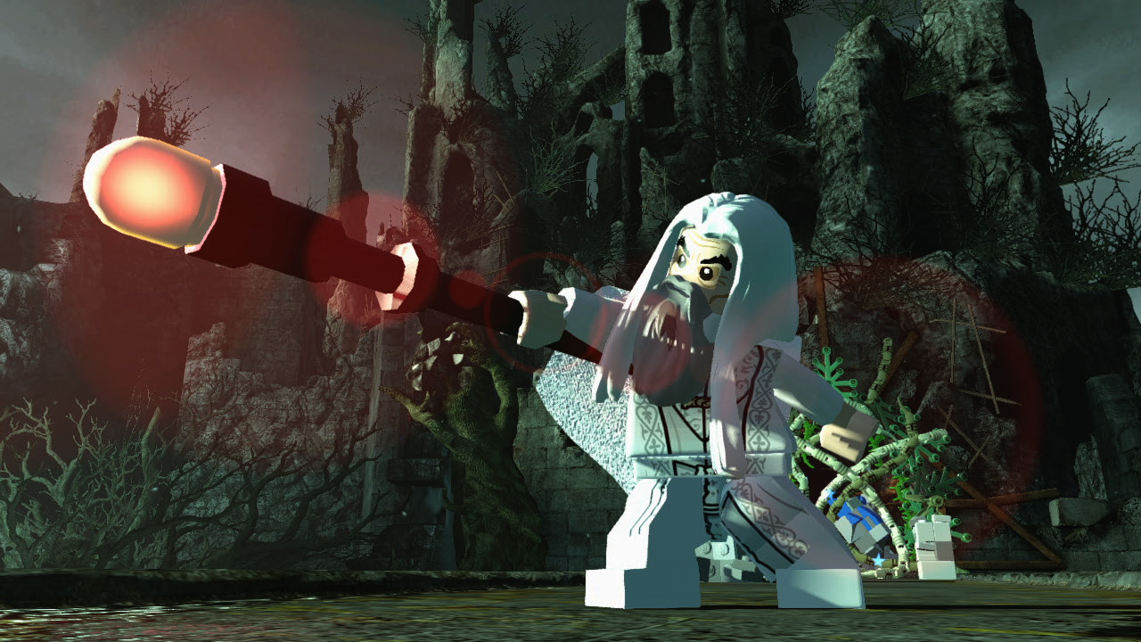 Lego Hobbit will not get Battle of the Five Armies DLC