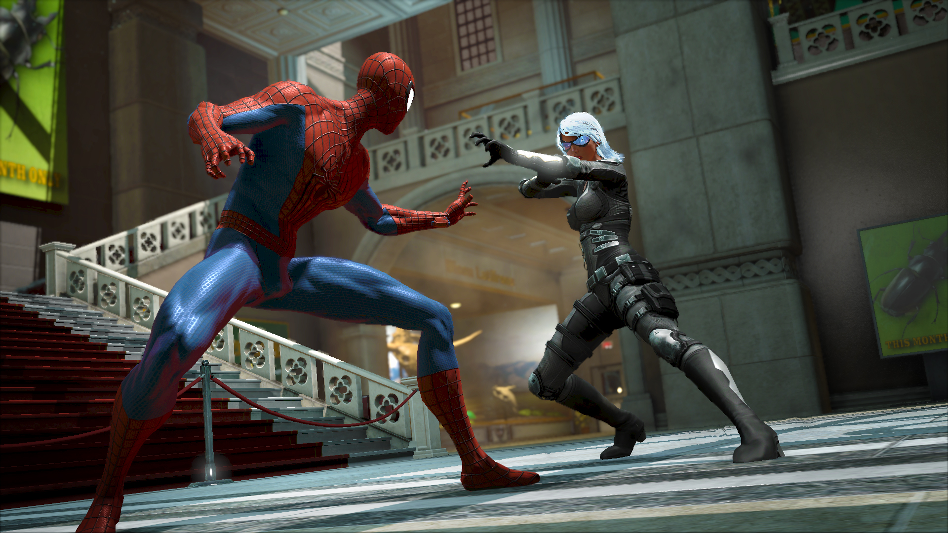 The Amazing Spider-man 2 Xbox 360 review   TheXboxHub