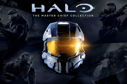 halo master chief collection header
