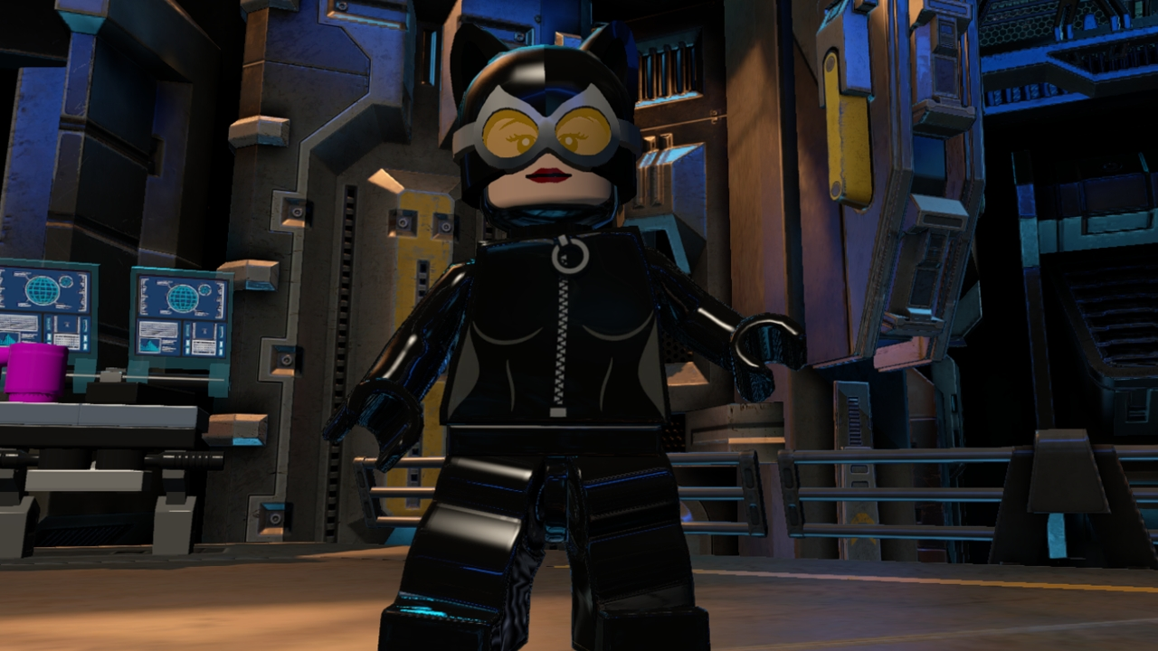More LEGO Batman 3 characters and level revealed at ...