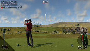 The Golf Club Collector's Edition released - Xbox One