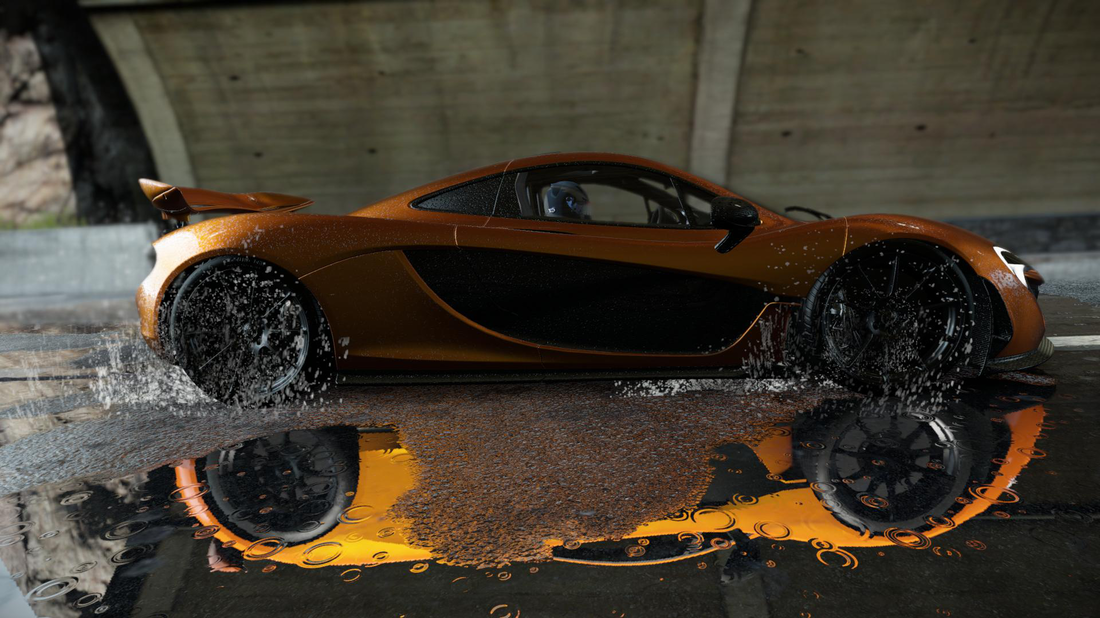 Wheel Project Cars Project Cars Pic 2