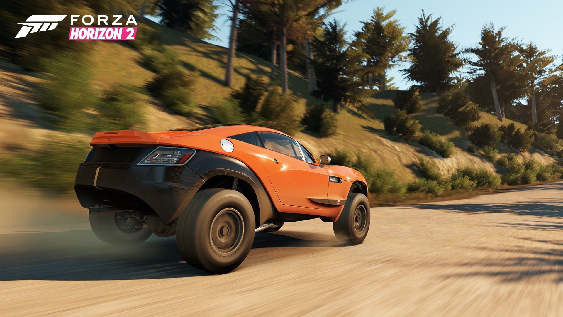 Start your forza horizon 2 career with new cars thanks to for A 2 z motors