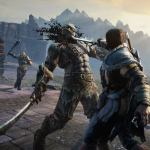 Shadow of Mordor launch trailer released