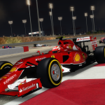 F1 2014 launch trailer tempts you into the worlds premier motorsport!