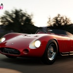 Forza Horizon 2 Mobil 1 car pack detailed. Out now.