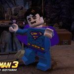 Two new pieces of DLC revealed for LEGO Batman 3: Beyond Gotham