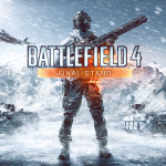 Battlefield 4 Final Stand out today