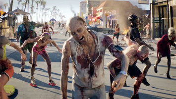 Dead Island 2 released - Xbox One