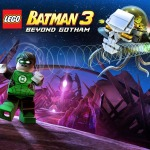 Two new Developer Diaries released for LEGO Batman 3: Beyond Gotham