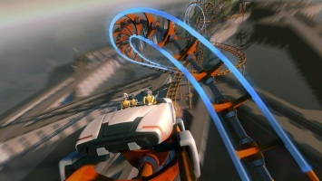 Screamride released - Xbox One & Xbox 360
