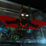 LEGO Batman 3: Beyond Gotham gets a Batman of the Future Character DLC Pack
