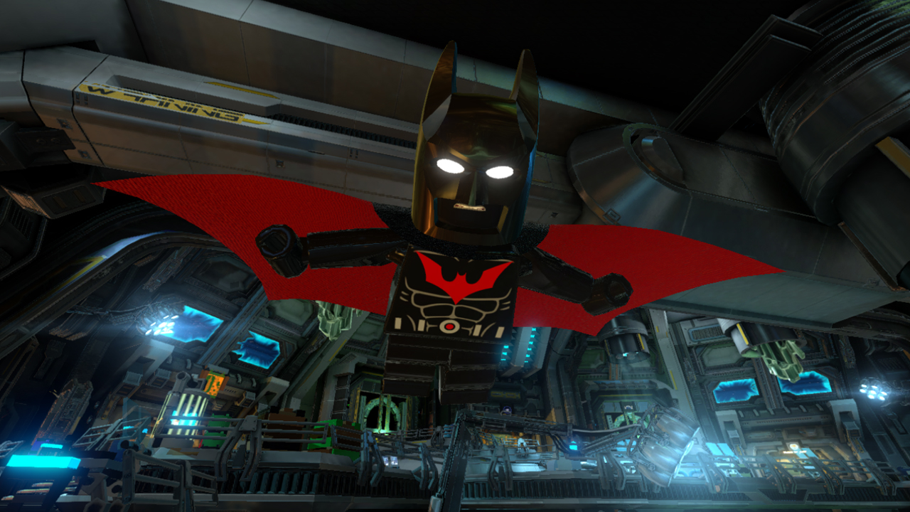 Lego Batman 3 Character List Characters in Lego Batman