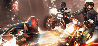 Motorcycle Club released - Xbox 360