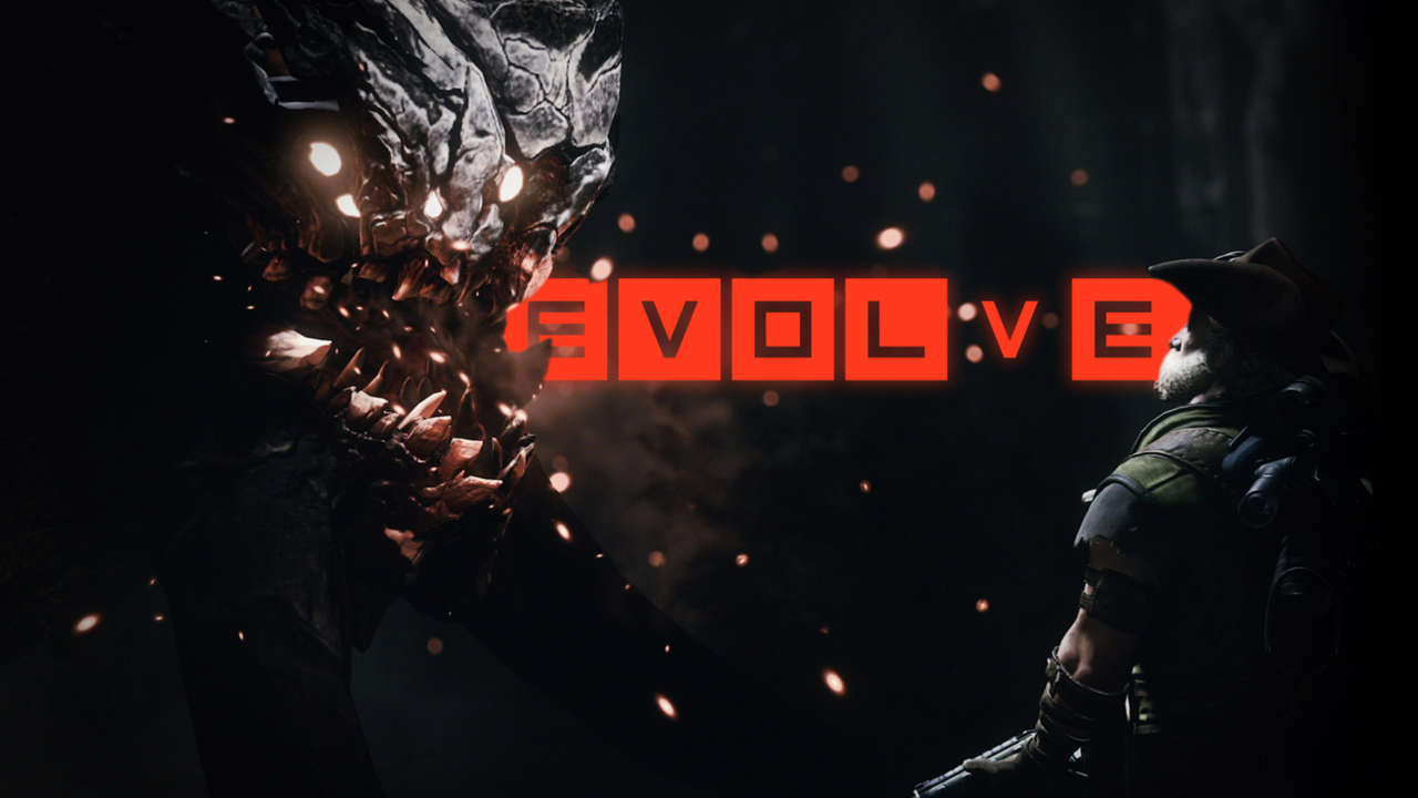 Evolve DLC out today bringing new Hunters, Behemoth and Observer Mode ... Oasis Band Wallpaper