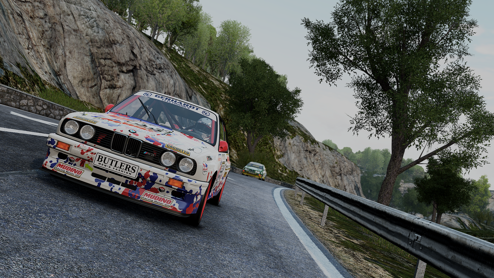 Project Cars Xbox One Crashes