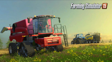 Farming Simulator 15 released - Xbox One
