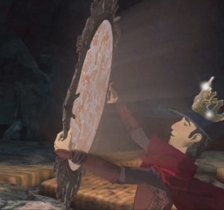 kings quest pic 1