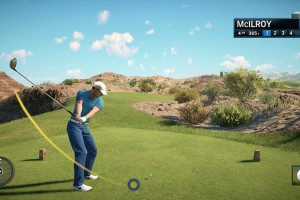 rory mcilroy swing pic