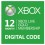 Want to win a 12 month Xbox Live Gold subscription? Enter now!