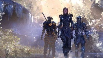 The Elder Scrolls Online: Tamriel Unlimited release date - Xbox one