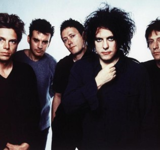 the cure pic 1