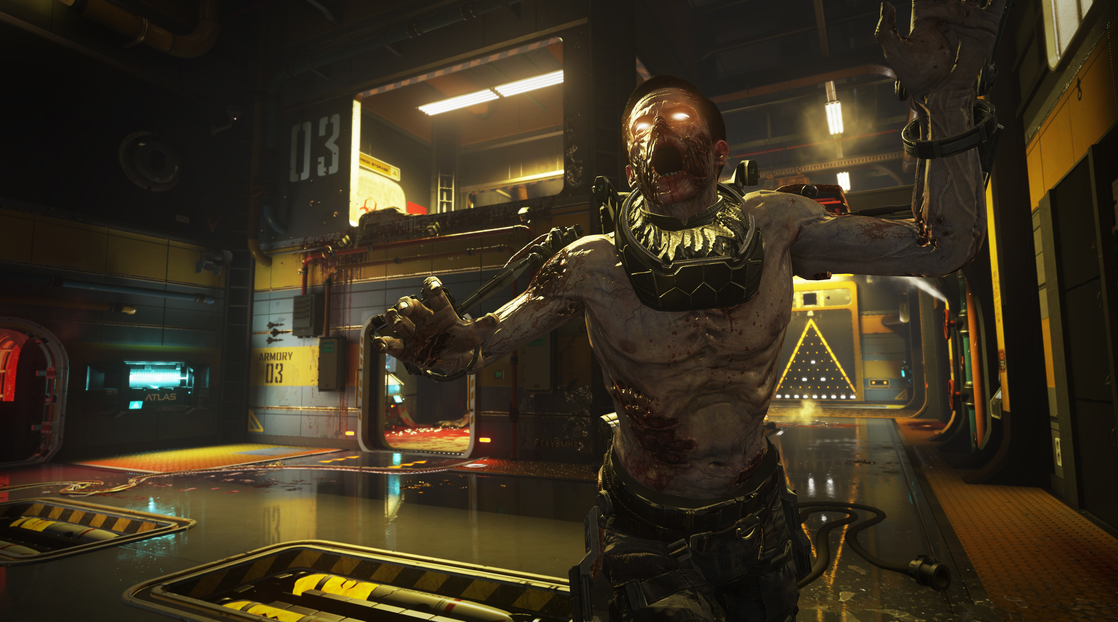 Call of Duty: Advanced Warfare Supremacy DLC available now ...