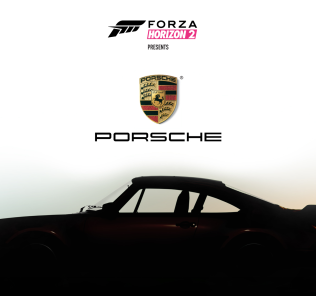 Forza Horizon 2 Porsche Expansion - Titled Hero