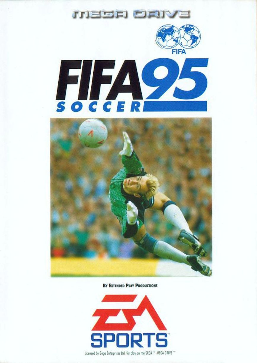 A look at the FIFA cover stars over the years! | TheXboxHub