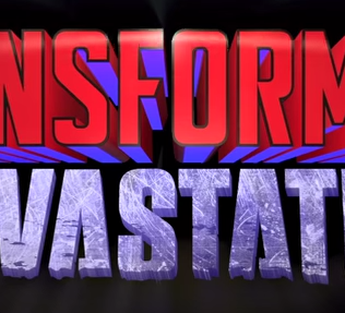transformers devastation header