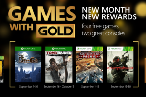 games with gold sept 2015