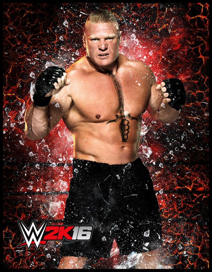 The WWE 2K16 roster grows with more confirmed Superstars and Divas! -