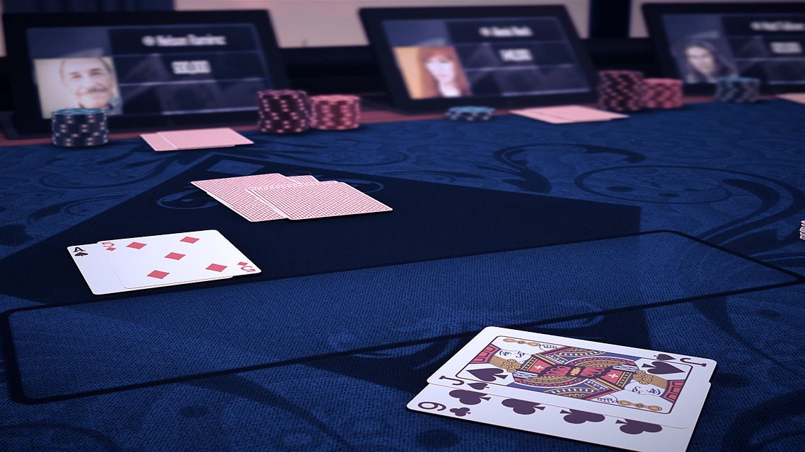 Holdem review