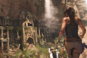 rise of the tomb raider pic 1