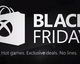 xbox black friday 2015