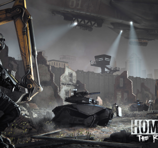 Homefront 2 release date Homefront: The Revolution RePack By SEYTER free download – Highspeed Munich