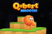 qbert rebooted header