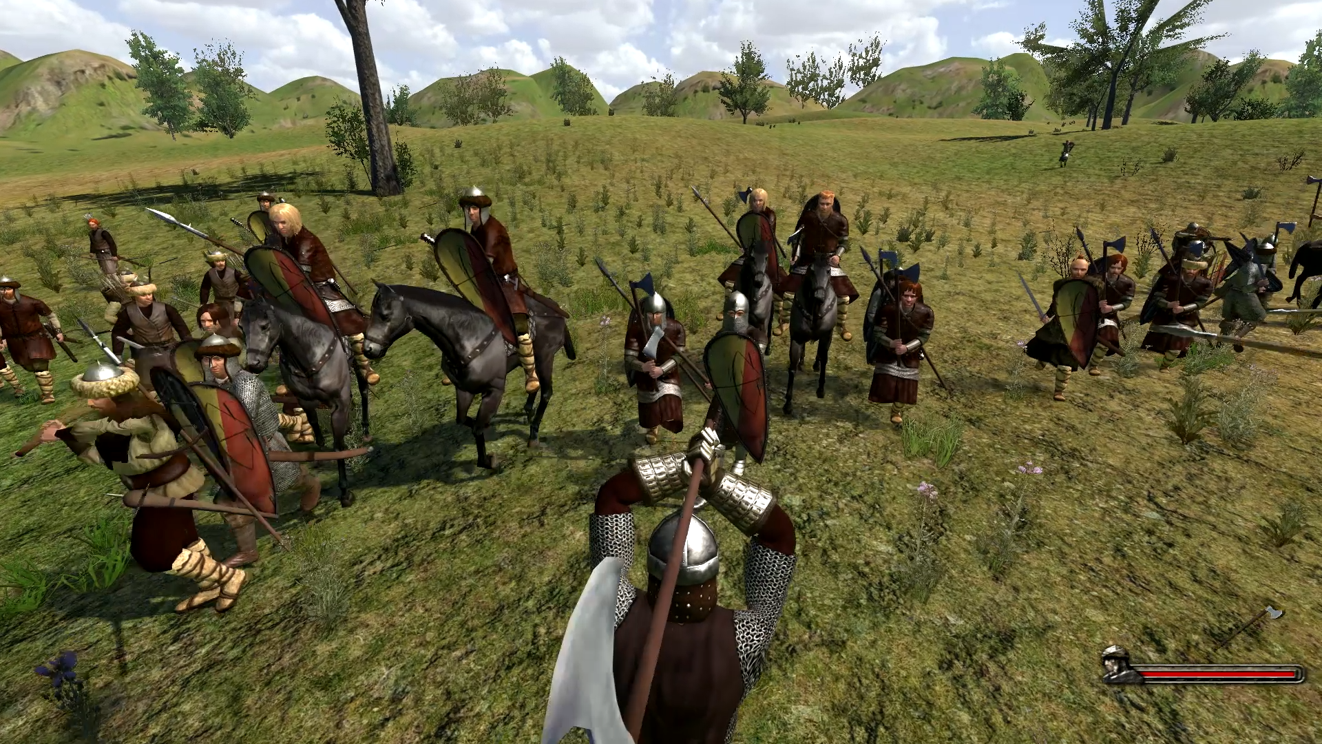Mount and blade 2 release date in Sydney