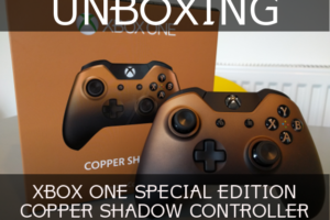 COPPERSHADOWunboxing