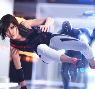 mirrors edge cat pic 1