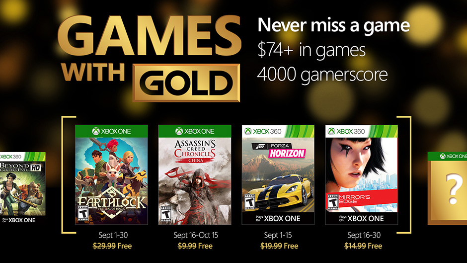 free games with gold december 2016 xbox 360